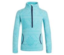 Cascade Girl - Schneebekleidung für Mädchen - Blau