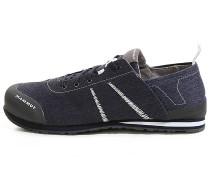 Sloper Low Denim - Stiefel für Herren - Blau