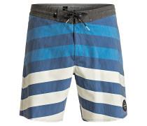 Cryptbrigg 18 - Boardshorts für Herren - Blau