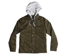 Hoodium - Jacke für Herren - Grün