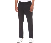 Bronson Slim Premium Micro Stretch - Hose für Herren - Blau