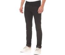 Rebel - Jeans für Herren - Schwarz