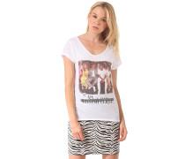 Clique - T-Shirt für Damen - Weiß