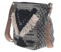 Pearl - Handtasche für Damen - Schwarz
