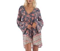 Basking Sun - Kleid für Damen - Blau