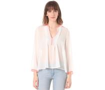 Blouse - Bluse für Damen - Weiß