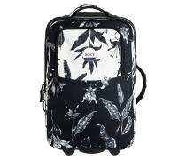 Roll Up - Reisetasche für Damen - Schwarz