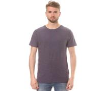 Tee - T-Shirt für Herren - Lila