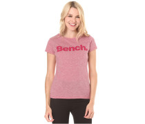 Synchronization - T-Shirt für Damen - Pink