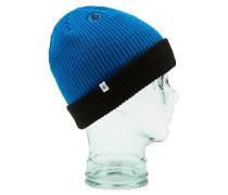 2-Tone Sweep - Mütze für Herren - Blau