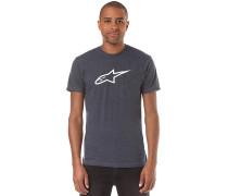Ageless II - T-Shirt für Herren - Blau
