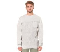 Cyclops Crew - Sweatshirt für Herren - Grau