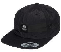 Slam City SB - Snapback Cap für Herren - Schwarz