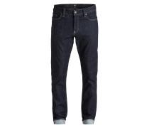 Worker Slim - Jeans für Herren - Blau