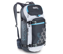 FR Pro 20L - Rucksack für Damen - Schwarz