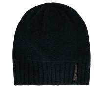 Classic Wool - Mütze für Damen - Schwarz