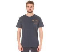 Coastline Pocket - T-Shirt für Herren - Blau