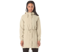 Leeds - Mantel für Damen - Beige