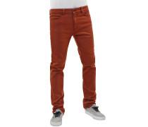 Skin Stretch - Jeans für Herren - Braun