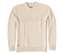 Paraiso - Sweatshirt für Herren - Beige