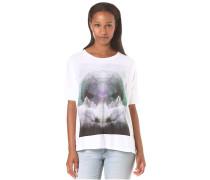 Putonice - T-Shirt für Damen - Weiß