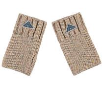 Prism Knit - Handschuhe für Damen - Weiß