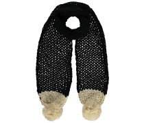 Firework - Schal für Damen - Schwarz