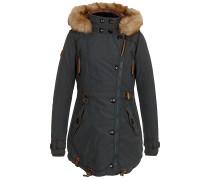 Sissimuschi V - Jacke für Damen - Grün