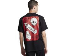 Love Passion Death S - T-Shirt