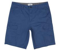 All Day - Cargo Shorts - Blau