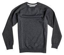 Everyday Crew - Sweatshirt für Herren - Grau