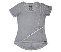 Shadows - T-Shirt für Damen - Grau