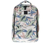 Icono Square - Rucksack für Damen - Beige