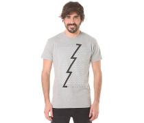 TSM Zoned - T-Shirt für Herren - Grau