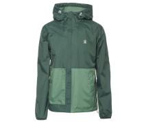 Slango Colorblock - Jacke für Jungs - Grün