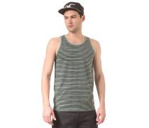 Stripe - Top für Herren - Grün