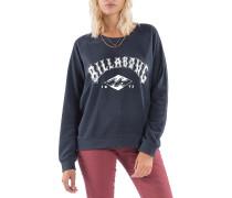 Project - Sweatshirt für Damen - Blau
