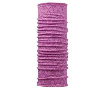 Merino WoolSchal Pink