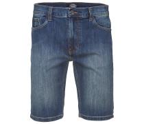 Rhode Islnd - Shorts - Blau
