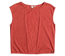 NOW I Do - T-Shirt für Damen - Rot