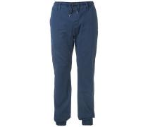 Guru - Stoffhose für Herren - Blau