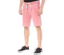 Overdye - Shorts für Herren - Rot