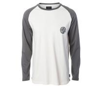 Surfco Raglan - Langarmshirt für Herren - Beige