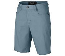 50's - Shorts für Herren - Blau