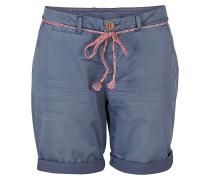 Amal - Shorts für Damen - Blau