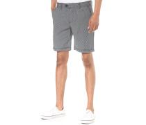 AOP Tile - Shorts für Herren - Blau