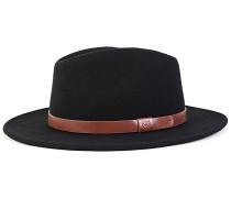 Messer Hut - Schwarz