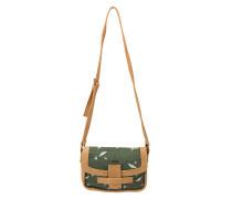 Plum - Handtasche für Damen - Grün