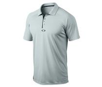 Elemental 2.0 - Polohemd für Herren - Grau