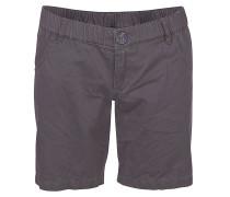 Lyndon - Chino Shorts für Jungs - Grau